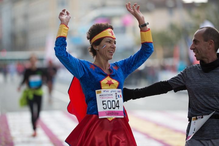 Les Beaujolais Runners reprennent la route !