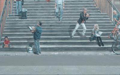 Votre première visite à Lyon : Jour 2