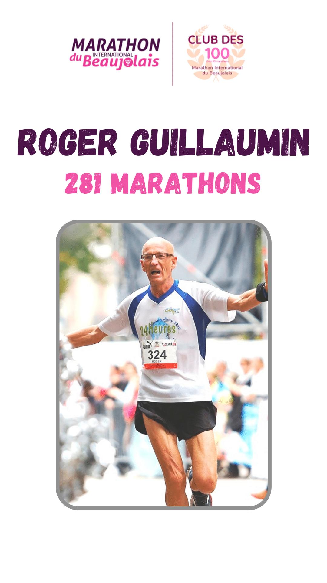 ROGER GUILLAUMIN